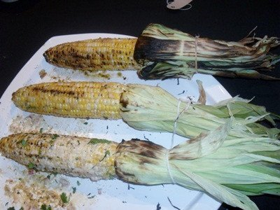 Global Grilling Class: Mexican Corn