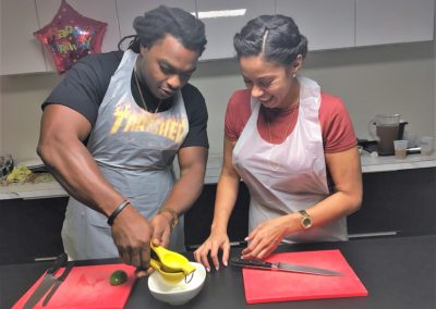 Cooking Classes For The Public 7